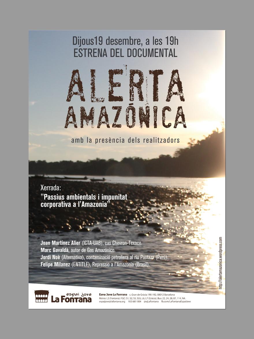 Alerta Amazònica