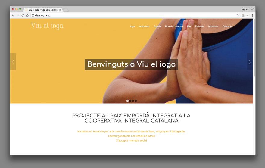 Viu el ioga