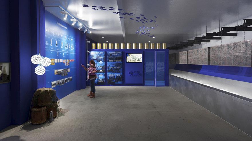 Fàbrica Museu Anxoves Solés
