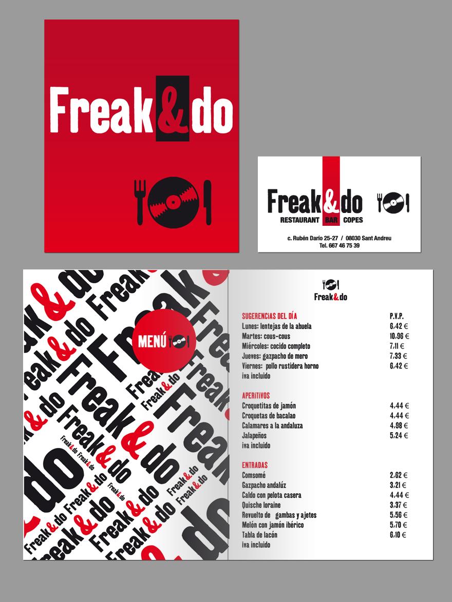 Freak&do