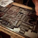 Disseny tipogràfic: tot reinventant Gutenberg